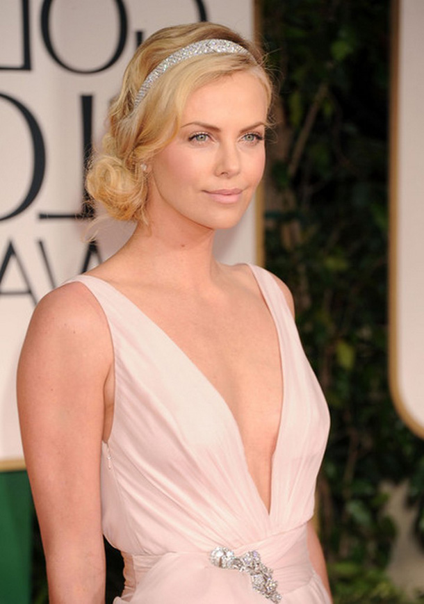 Charlize Theron - Most Beautiiful Women