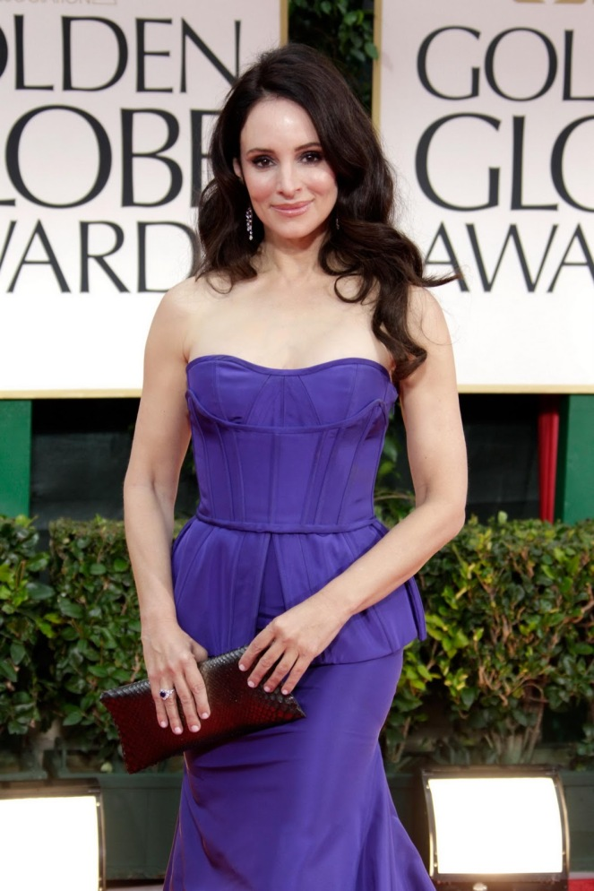 Madeleine Stowe - Most Beautiful Women