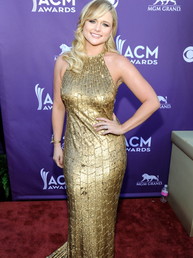 Miranda Lambert - Most Beautiful Women