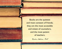 Books (Charles William Eliot)